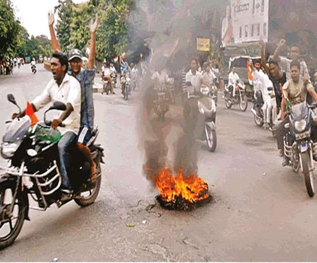 नतीजा 2019 के लोकसभा चुनाव में सामने आया जब भाजपा ने राज्य की 18 सीटें जीतने में कामयाबी हासिल की।