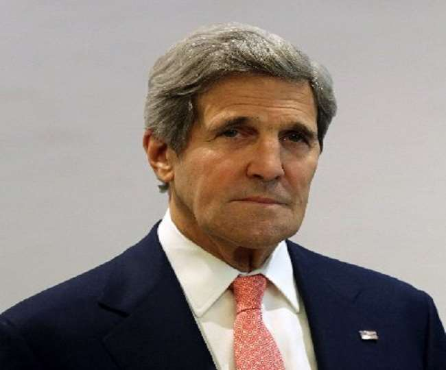 आज दिल्ली आ रहे अमेरिकी राष्ट्रपति के विशेष दूत