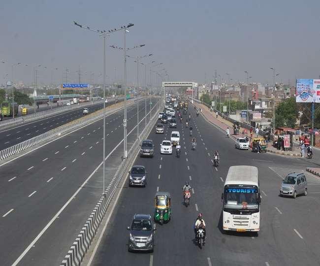 Delhi Meerut Expressway Open: फिलहाल दिल्ली से मेरठ तक टोल फ्री है सफर, अब  तक 5