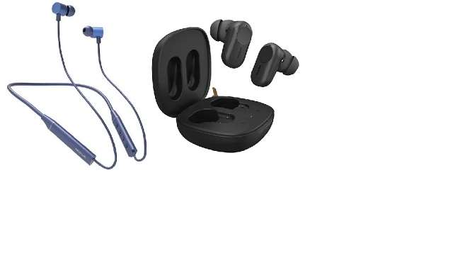 Nokia Bluetooth Headset T2000 and True Wireless Earphones ANC T3110  Launched in India know Price and Specifications
