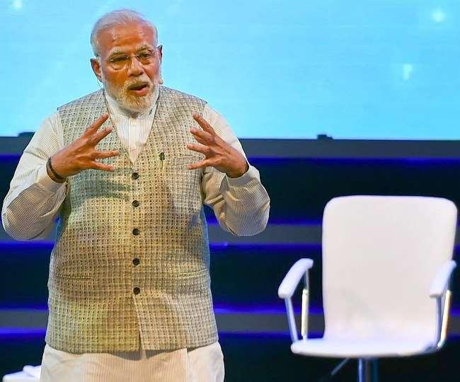 इस बार प्रधानमंत्री नरेंद्र मोदी के साथ इक्जाम वॉरियर्स की प्रस्तावित परीक्षा-पे-चर्चा बेहद खास होने वाली है।