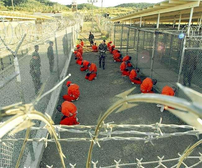 अमेरिका ने ग्वांतानामो बे स्थित गुप्त कैदखाने पर लगाया ताला, जानें- यहां किन्हें रखा गया