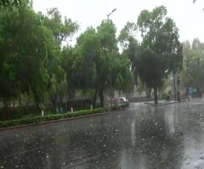 Weather Update Changes in the weather due to Western disturbance, IMD  issued three days heavy rain alert in these states know more