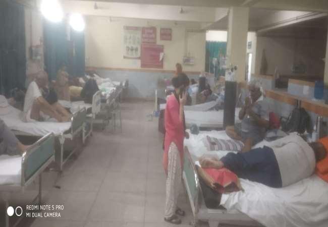 Jagran Impact : अलीगढ़ में नहीं बनेंगे नए Covid Hospital, कई की खत्म होगी मान्यता, विस्तार से जानिए वजह