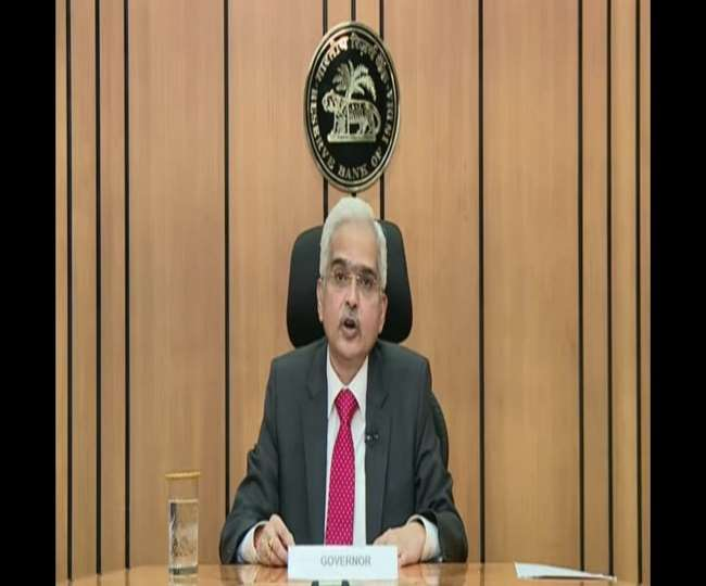 RBI  Announces New Measures Amid Covid-19 Second Wave, Know the key highlights from the press conference