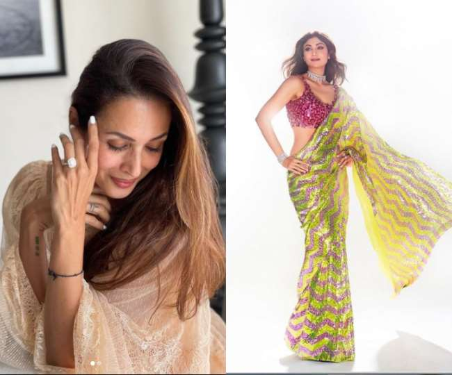 Super Dancer 4: Malaika Arora joins the judges panel while Shilpa Shetty takes a break from the show