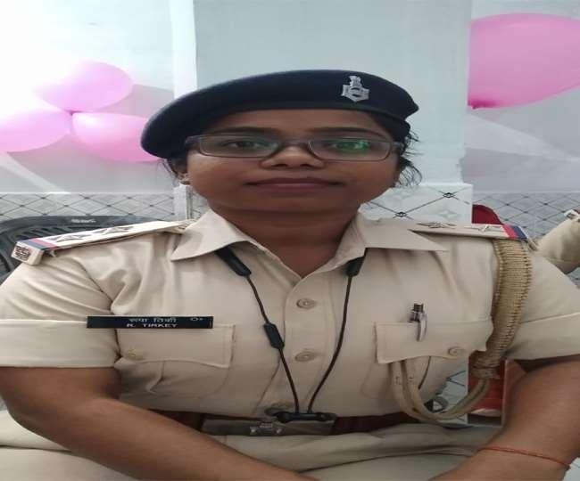 Rupa Tirkey Suicide Case: साहिबगंज महिला थाना प्रभारी आत्महत्या प्रकरण में ऑडियो वायरल, सच पता लगाने में जुटी पुलिस