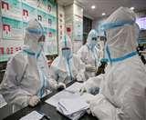 Coronavirus: वुहान में आखिरी तीन रोगी भी कोरोना से उबरे, अस्पताल से मिली छुट्टी