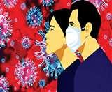 Live Coronavirus varanasi News Updates पांच परिवारीजन समेत 11 लोग मिले नए पॉजिटिव, तीन हो गए स्वस्थ