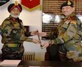 लद्दाख में गतिरोध पर चीनी सेना के साथ कल बात करेंगे कोर कमांडर लेफ्टिनेंट जनरल हरिंदर सिंह