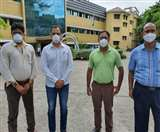 कोरोना पॉजिटिव मिलने पर अब डॉक्टरों की क्लीनिक 14 नहीं, चार दिन ही रहेगी सील Jamshedpur News