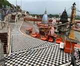 Unlock-1: उत्तराखंड में धार्मिक स्थल खोलने की तैयारियां तेज, प्रसाद-दान की मनाही; जानें और नियम भी