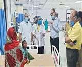 मुजफ्फरपुर में बने देश के पहले पीकू अस्पताल का सीएम नीतीश कुमार कल करेंगे उद्घाटन