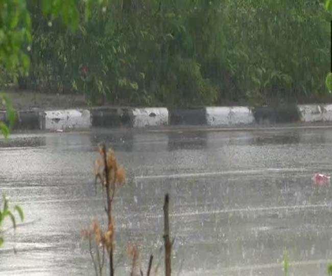 Weather Update: यूपी, बिहार, मप्र में झमाझम बारिश, जानें- आपके क्षेत्र में कब