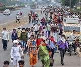 रिवर्स माइग्रेशन से बढ़ेगी गरीबी, असमानता और भेदभाव : जस्टिस रमना