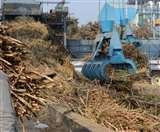लॉकडाउन के बीच चीनी के उत्पादन में उत्तर प्रदेश ने तोड़े सारे रिकॉर्ड, 125.46 लाख टन चीनी तैयार