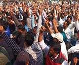 ट्रेड यूनियन 3 जुलाई को करेंगे देशव्यापी विरोध प्रदर्शन, सरकारी नीतियों से हैं नाराज
