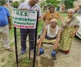 World Environment Day 2020: इस शहर में पौधों को बचाने के लिए दौड़ती है एंबुलेंस, पर्यावरण प्रहरी ने संभाली जिम्मेदारी