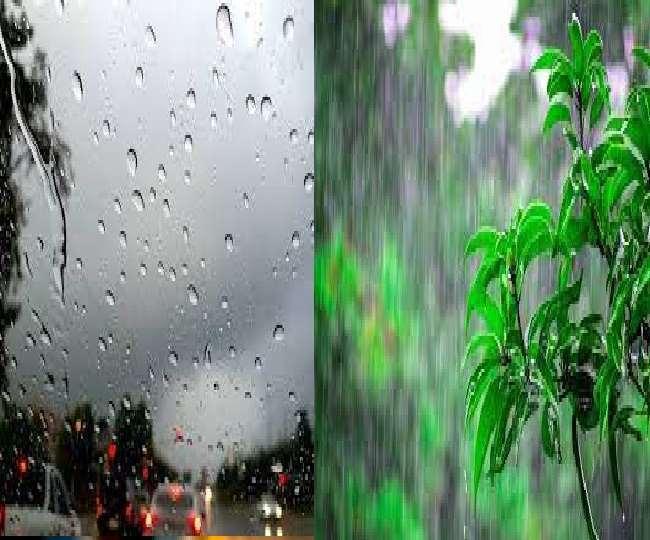 पश्चिमी विक्षोभ के चलते दिल्ली-NCR में बदला मौसम, आज भी उत्तर भारत को मिलेगी गर्मी से राहत