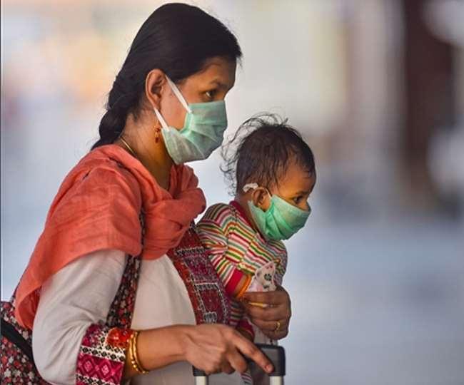 देश में अबतक वैक्सीनेशन का आंकड़ा 22.78 करोड़ को पार कर गया है।