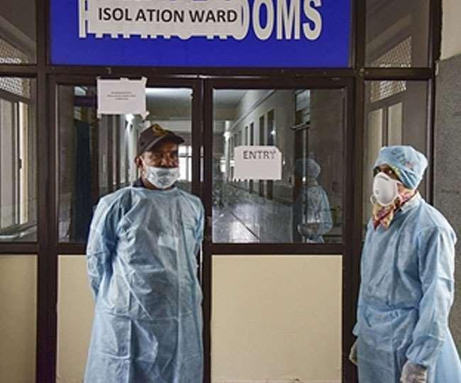 कोविड अपडेट: दूसरी लहर में कोरोना वायरस के कारण 600 से अधिक डॉक्टरों की हुई मौत: IMA