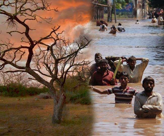 रिपोर्ट की मानें तो भारत और चीन के इस सूची में शुमार शहरों में करीब 336 मिलियन लोग रहते हैं।