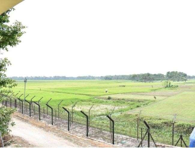 फसलों की वाजिब कीमत नहीं मिलने से तस्करी को मजबूर सीमावर्ती क्षेत्र के किसान