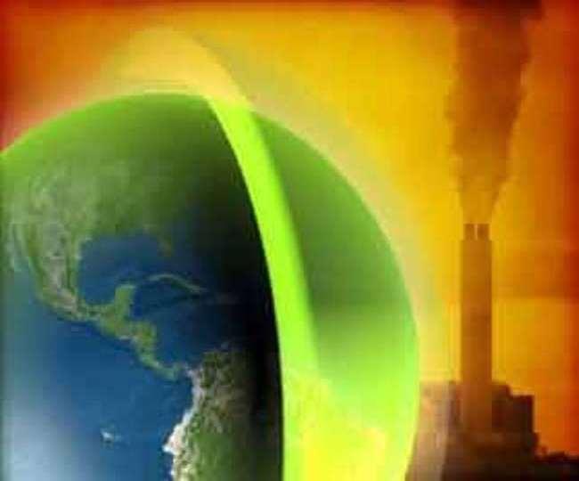 दुनिया में मानव औसत सालाना तापमान छह डिग्री सेंटीग्रेड से लेकर 28 डिग्री सेंटीग्रेड के तापमान में रहते हैं।