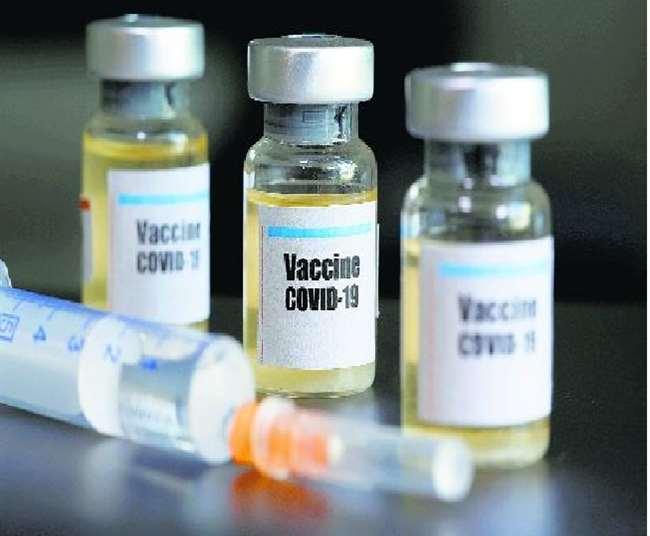 देश में चलाया जा रहा है राष्ट्रव्यापी टीकाकरण अभियान