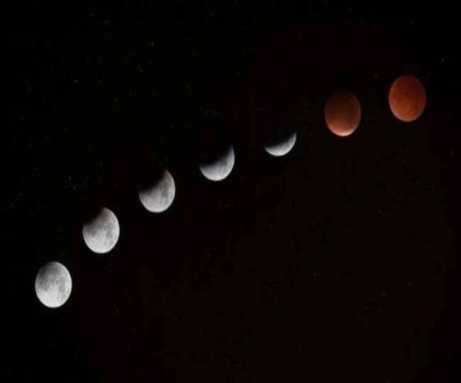Chandra Grahan 2020 Today Updates: उपछाया चंद्र ग्रहण, जानिए कब, कैसे और कहां देखें , क्या होगा असर