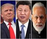 चीनी घुसपैठ को लेकर भारत और अमेरिका के बीच लगातार बना हुआ है संपर्क, गोपनीय तरीके से हो रही वार्ता