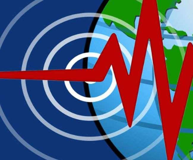 Earthquake in Ladakh: भूकंप से फिर हिले लद्दाख और कारगिल, 4 दिनों में दो बार महसूस हुए तेज झटके