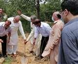 पाकिस्तान के इस्लामाबाद में हिंदू मंदिर स्थल पर निर्माण कार्य रोका गया, जानिए क्या है वजह