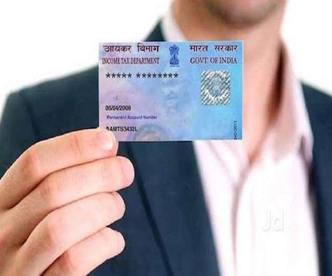 PAN Card 10 Digits Meaning | E-tax advisor