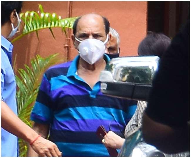 Sushant Singh Rajput: ट्विटर पर नहीं हैं सुशांत सिंह के पिता, फेक ट्विटर अकाउंट से हो रही CBI जांच की मांग