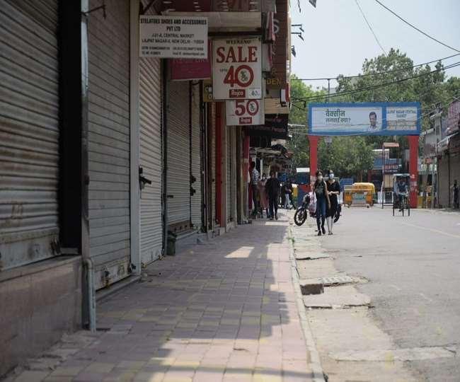 Lajpat Magar Market Closed: दिल्ली की नामी लाजपत नगर मार्केट अनिश्चितकाल के लिए बंद