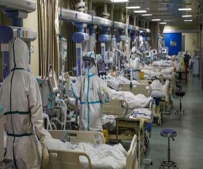 मरीजों को अस्पताल से छुट्टी मिलने या क्वारंटाइन की अवधि पूरी होने के दौरान कुछ लक्षण बरकरार थे