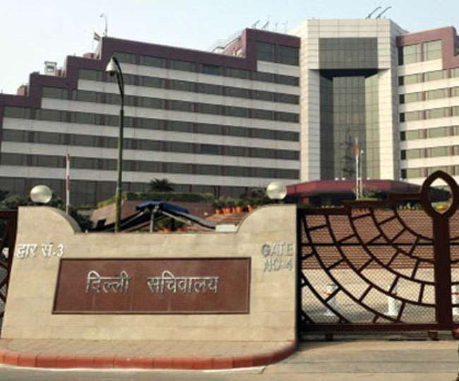 पढ़िये- दिल्ली सचिवालय की तीसरी मंजिल पर जाने से क्यों डरते हैं कर्मचारी