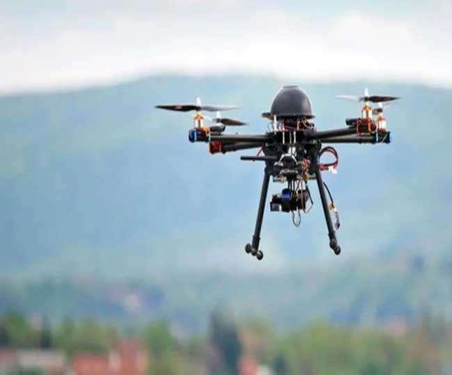 ड्रोन सुरक्षा के लिहाज बड़ा खतरा बनकर सामने आ रहे हैं।