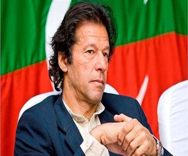 तंग पाकिस्तान में अब पानी का संकट, अकाल जैसे हालात, बढ़ी इमरान खान की मुश्किलें। फाइल फोटो।