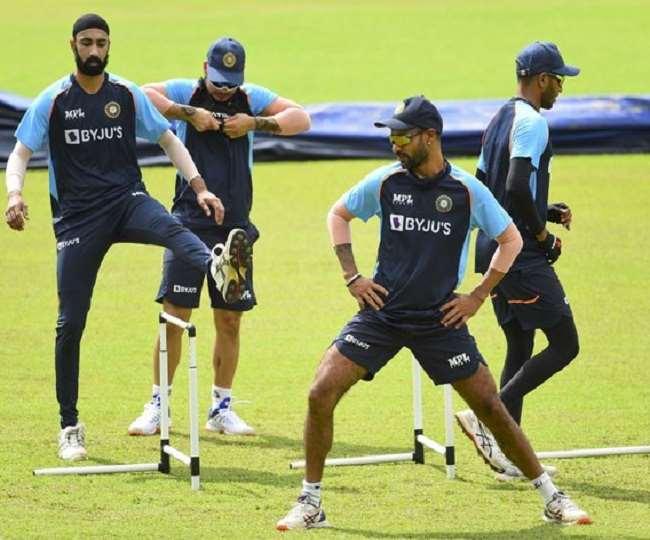 भारतीय क्रिकेट टीम के कप्तान शिखर धवन- फोटो ट्विटर पेज