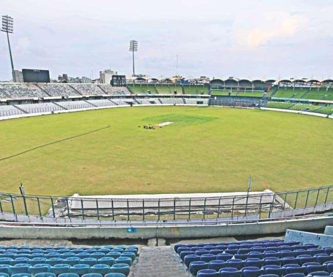 दर्शकों के बिना आज से खुलेंगे स्टेडियम और खेल परिसर