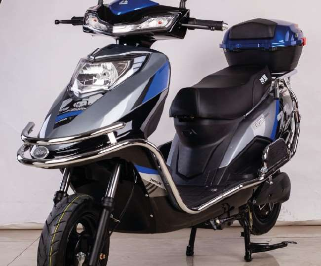 Okaya Group forays into electric two wheeler business, launches range of  electric vehicles