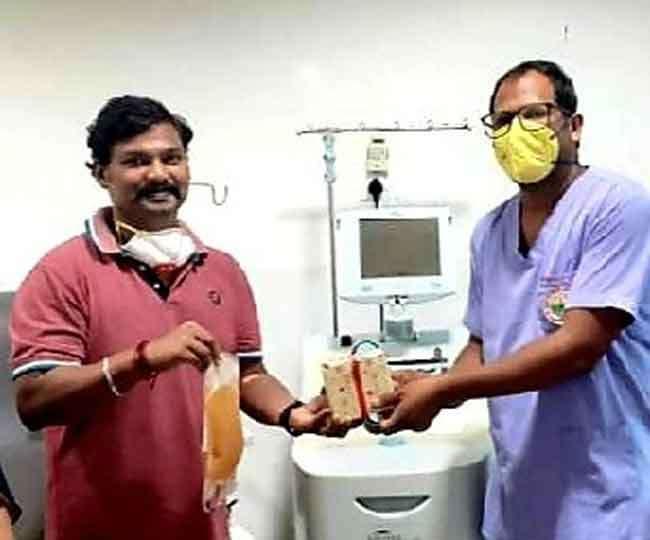 Plasma Therapy: अखिल भारतीय आयुर्विज्ञान संस्थान ऋषिकेश में प्लाज्मा थैरेपी शुरू