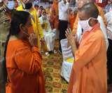 Ram Mandir Bhumi Pujan: भूमिपूजन में शामिल होंगी उमा भारती, कहा- राम की मर्यादा से बंधी हूं