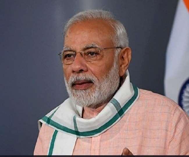 PM Modi wishes teacher's day, salutes former President Sarvepalli Radhakrishnan