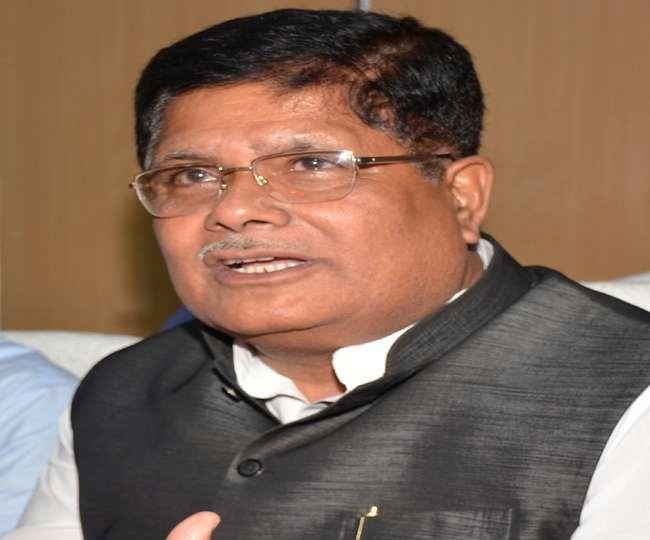 नगर विकास मंत्री सुरेश शर्मा बोले- राज्य के सभी शहरों में नए सिरे से होगा ड्रेनेज सिस्टम का विकास