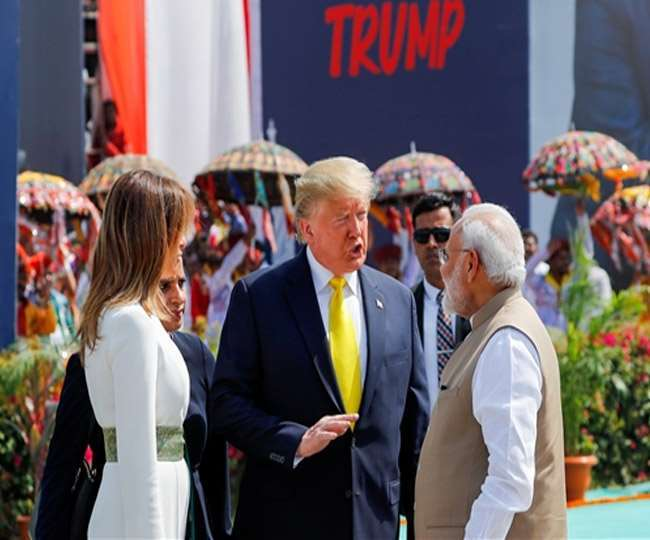 US Elections 2020: Trump family loves India, trying to woo Indian-American community