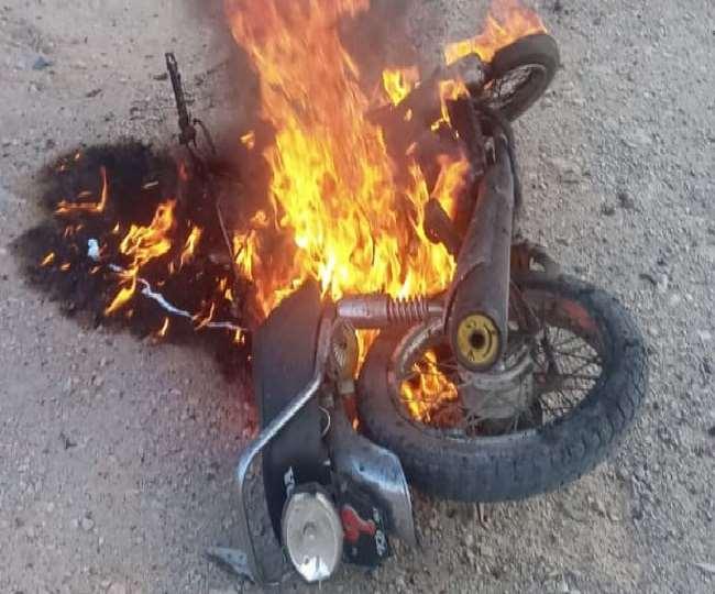 बलूचिस्तान के मस्तुंग जिले में एफसी चेकपोस्ट पर आत्मघाती हमला, 3 की मौत 20 घायल