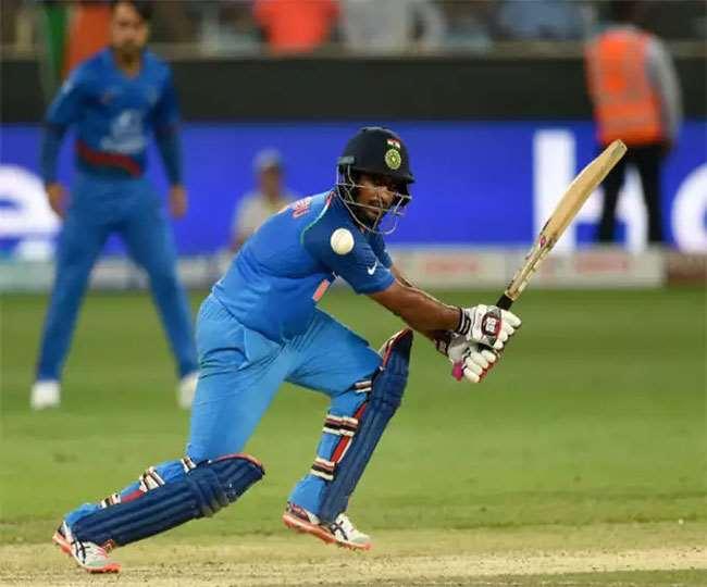 कोलकाता में भारत-अफगानिस्तान के बीच दोस्ताना क्रिकेट मैच